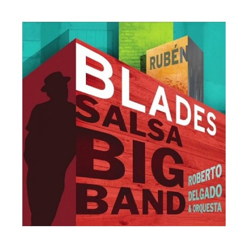 Ruben Blades - Salsa Big Band