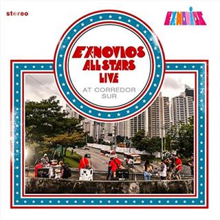 ExNovios - All Stars Live