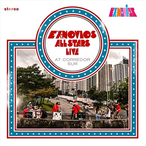 ExNovios - All Stars Live