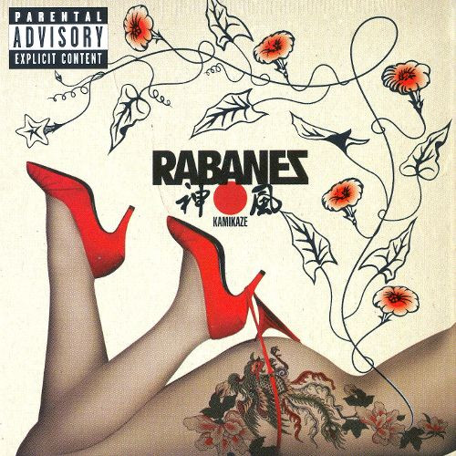 Los Rabanes - Kamikaze
