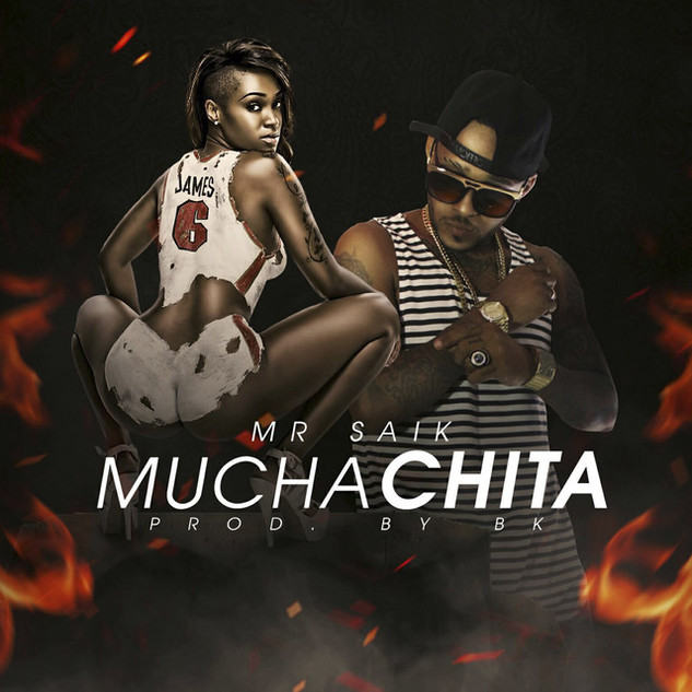 Mr. Saik - Muchachita
