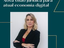 Nova visão jurídica para atual economia digital