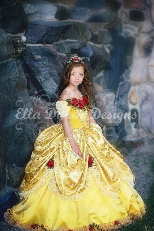 Belle Couture