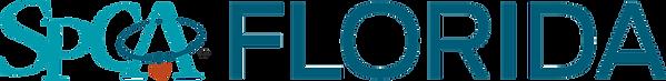 SPCA Florida Logo Horizontal.png