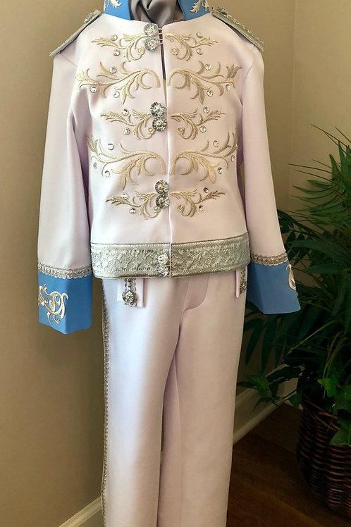 Prince Charming (Blue)