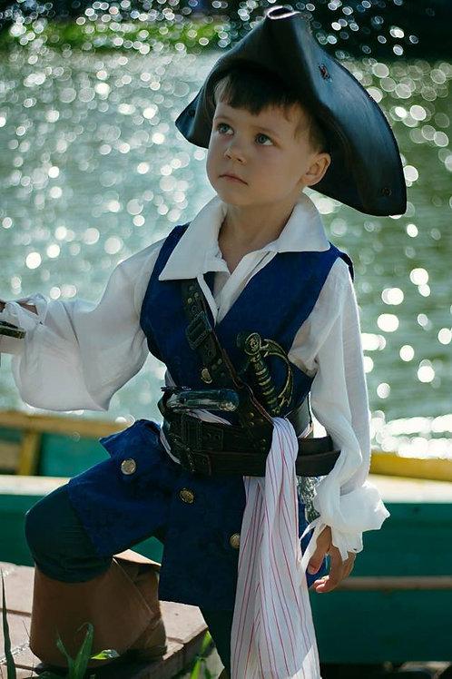 Captain Jack (Pirate)