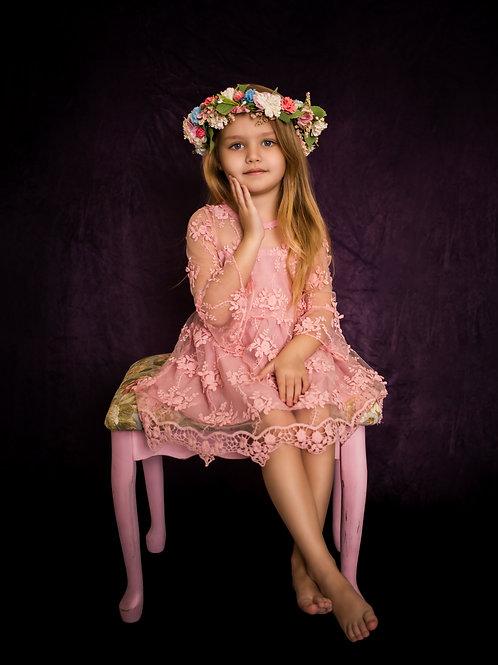 Mikenzi Dress