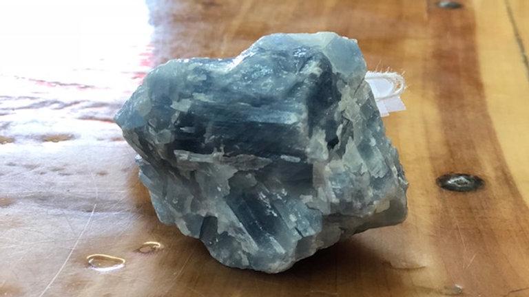 Raw Blue Kyanite Small Size