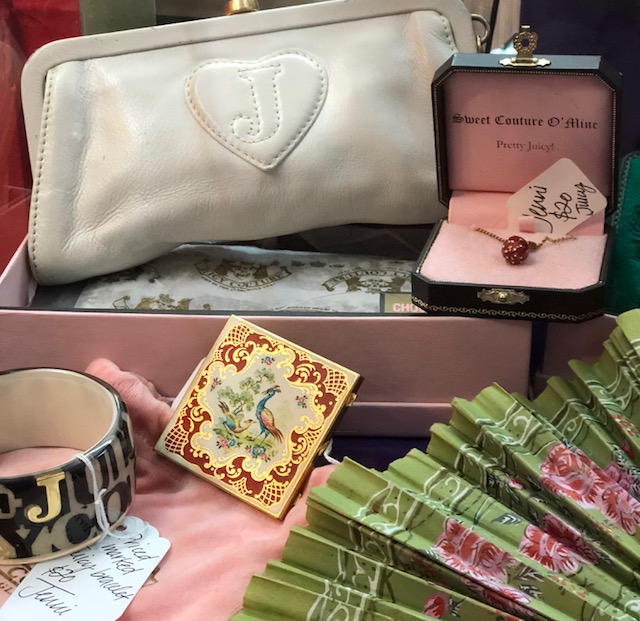 Gently used and vintage Juicy Couture