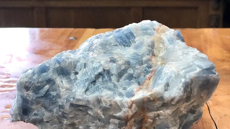 Extra Large Blue Kyanite Rough