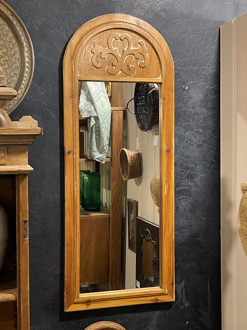 Bohemian Home Mirror