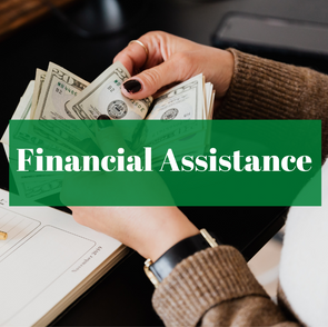 Financial Assistance in Hutto Texas