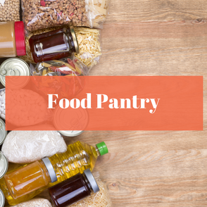 Food Pantry in Hutto Texas