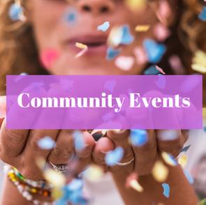 Community Events in Hutto Texas
