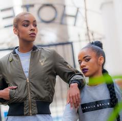 Harana Brand Co. ~ Paris
