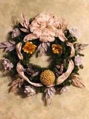 Holiday Wreath 15