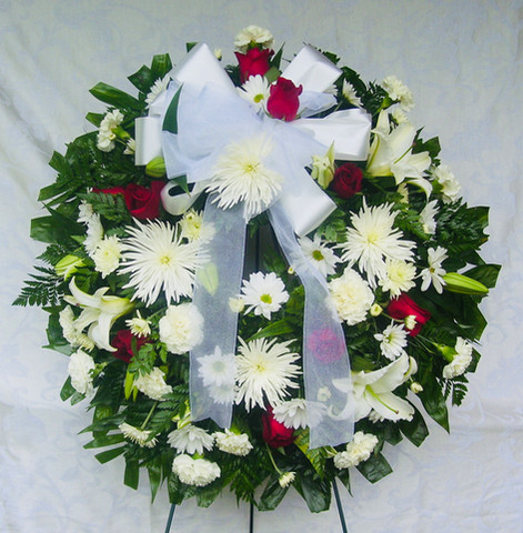 Wreath 08