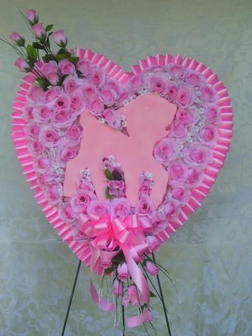 Custom Heart 06