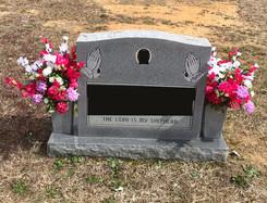 Grave Arrangement S12