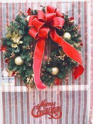 Holiday Wreath 18