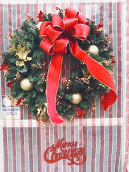 Holiday Wreath 18