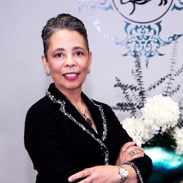 Dr. Desiree T Palmer DMD PA