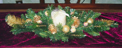 Holiday Centerpiece 12