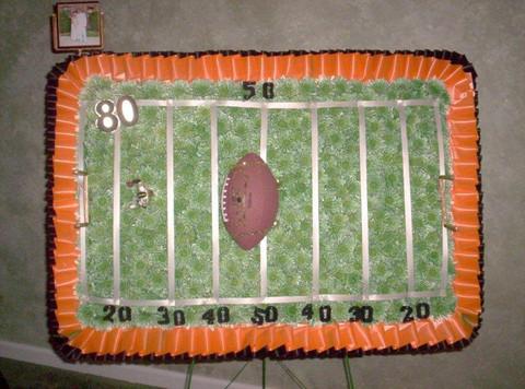 Football Field 03