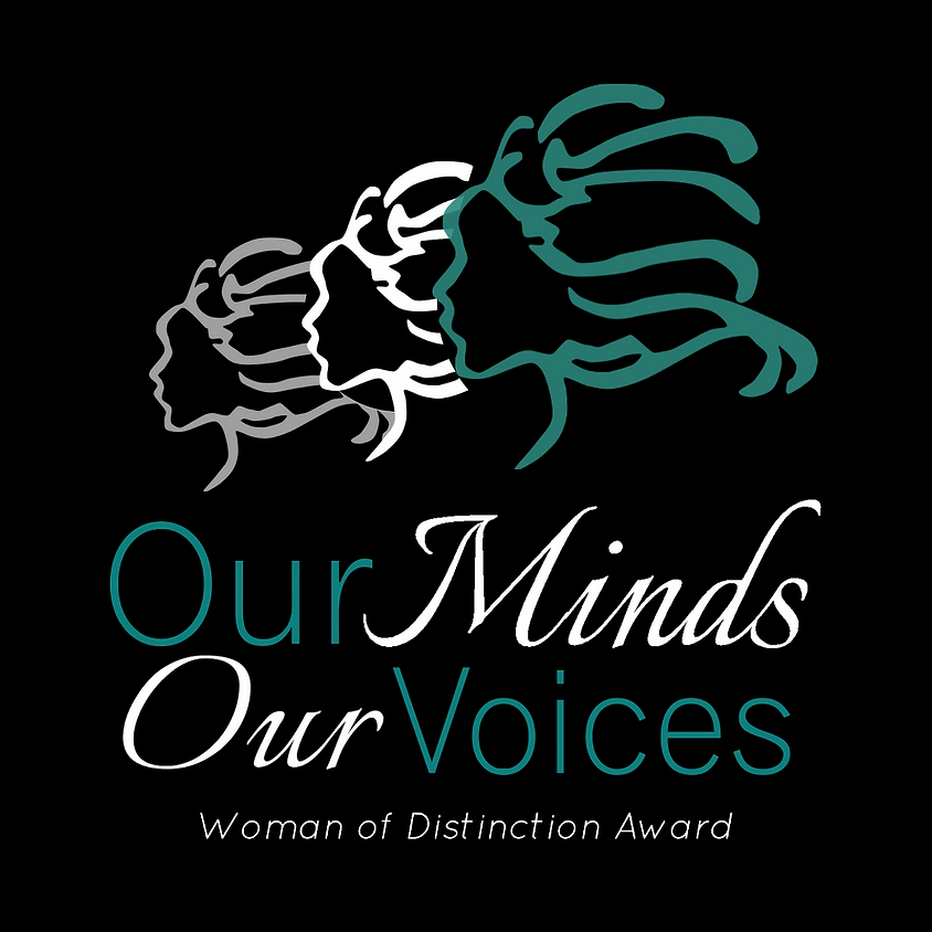 Our Minds Our Voices Awards