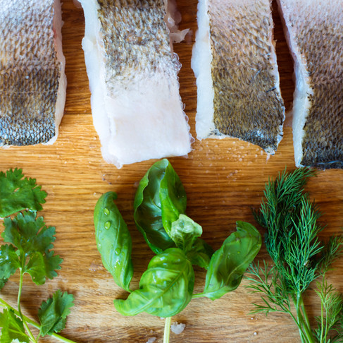 Catch and Cook: How to Cook King Mackerel