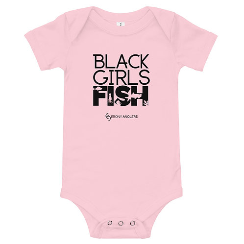 BGF Baby Body Suit