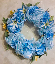 Custom Wreath 05