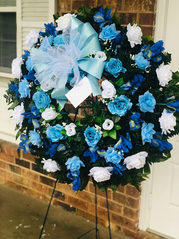 Wreath S06