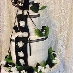 Towel Cake 01