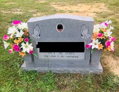 Grave Arrangement S11