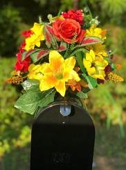 Mailbox Decor 01