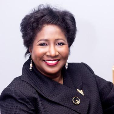 Dr. Sandra Johnson