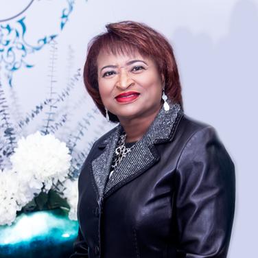 Dr. Shirley Hart Arrington