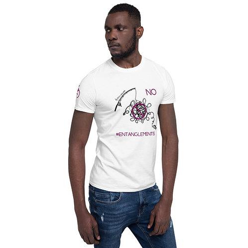 EA Short-Sleeve Unisex T-Shirt