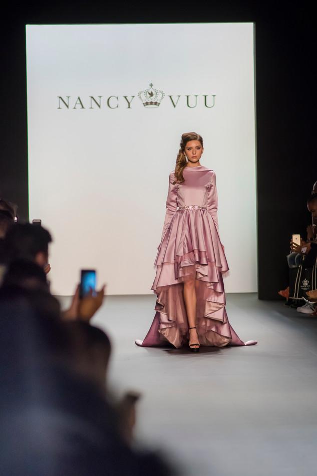 NYFW Nancy Vuu