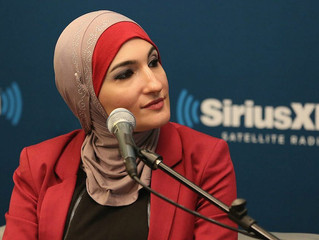 Linda Sarsour Calls For People To Stop 'Humanizing' Jews, Report Says