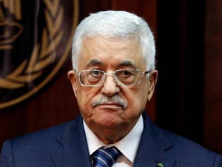 PALESTINIANS CALL ON ABBAS TO DUMP OSLO ACCORDS