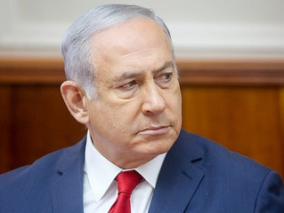 Netanyahu to World: Fight Iran Like You Fight ISIS
