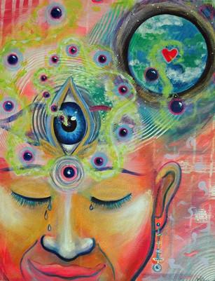 Meditate and Radiate Healing