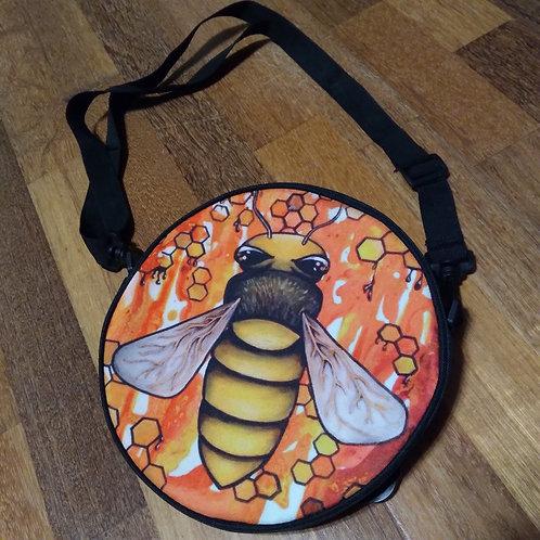 Beelieve Purse/Bookbag