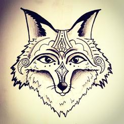 Feelin Foxy