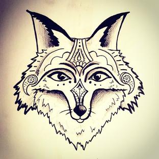 Feelin Foxy 2016