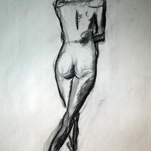 Figure Study 2 2012