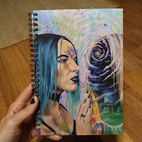 Astral Projection Journal