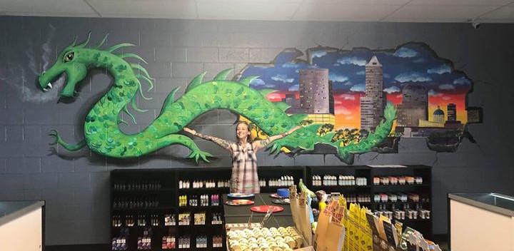 Dragon Smoke and Vape Shop